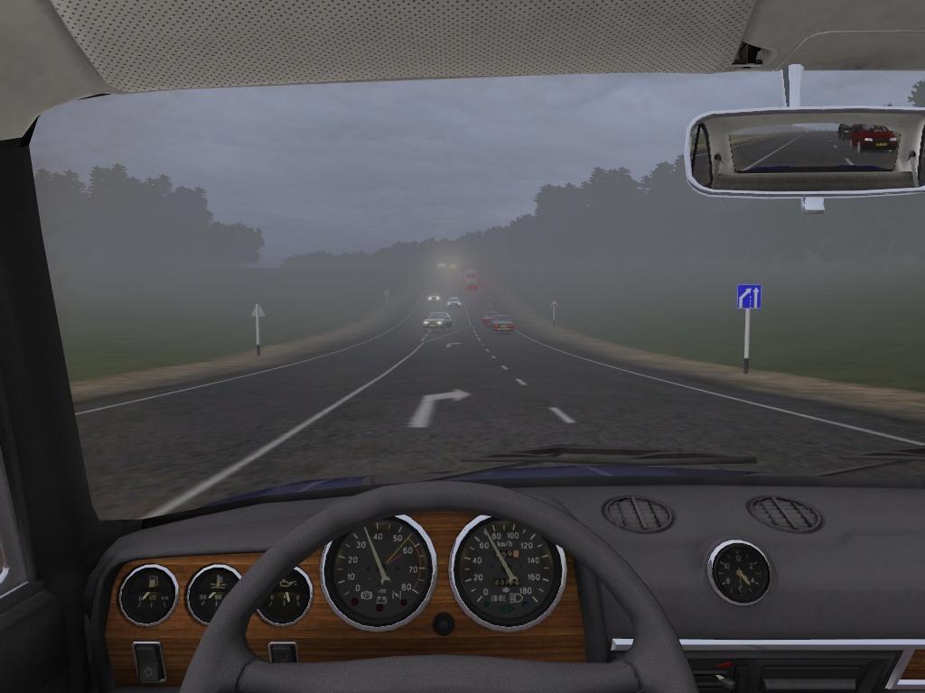Кряк Для City Car Driving 1 4